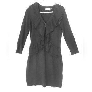 CALVIN Klein sweater dress. Size S